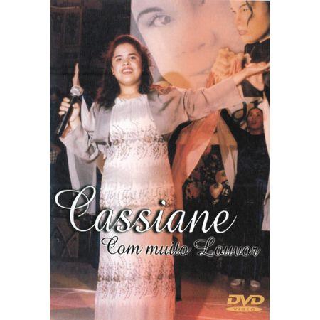 25 CASSIANE LOUVOR ANOS GRATIS MUITO BAIXAR CD