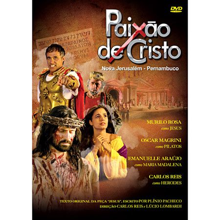 DVD-Paixao-de-Cristo-Nova-Jerusalem-Pernambuco