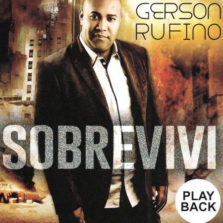 CD-Gerson-Rufino-Sobrevivi