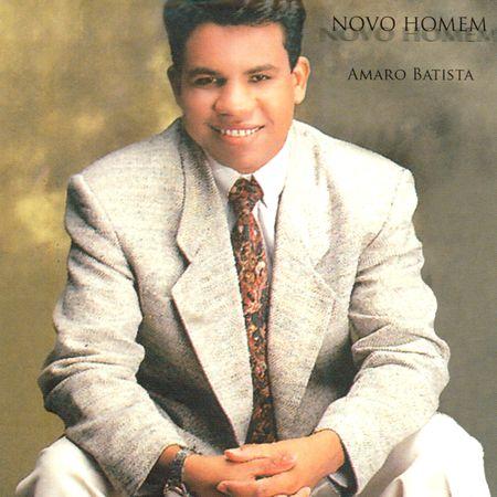 CD-Amaro-Batista-Novo-Homem