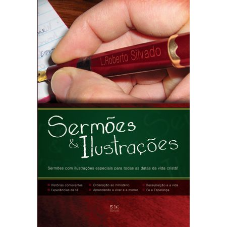 Sermoes-e-Ilustracoes