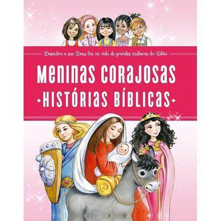 Meninas-Corajosas