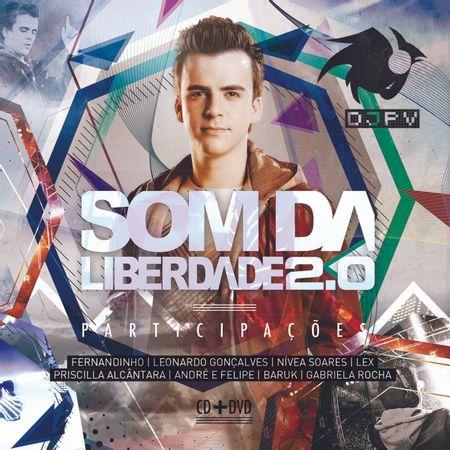 CD-DVD-SOM-DA-LIBERDADE