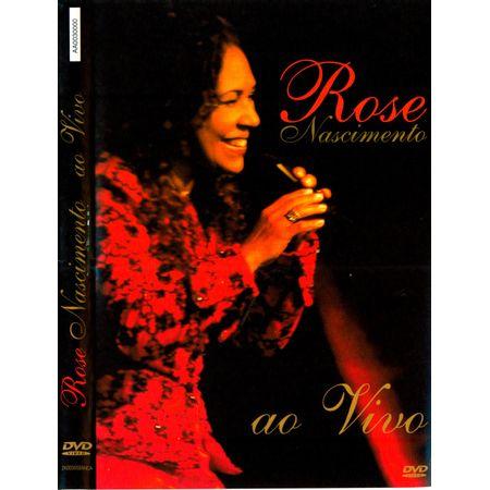 Rose-Nascimento-Ao-Vivo
