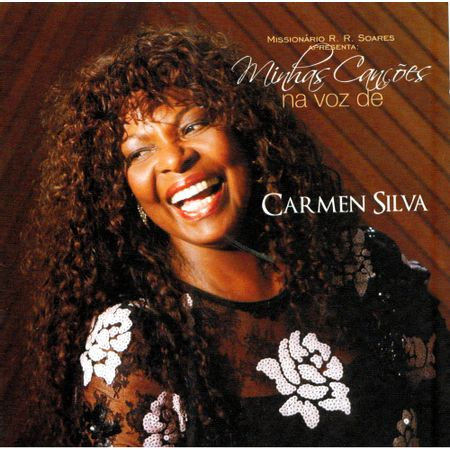 CD-Carmen-Silva-Minhas-Cancoes