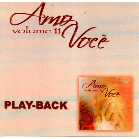 CD-Amo-voce-Vol.11--Playback-