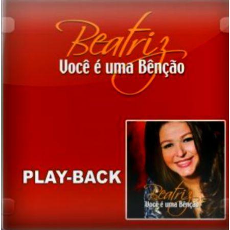 CD-Beatriz-Voce-e-uma-bencao--Playback-