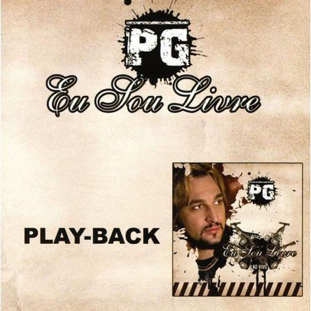 CD-PG-Eu-sou-livre--Playback-