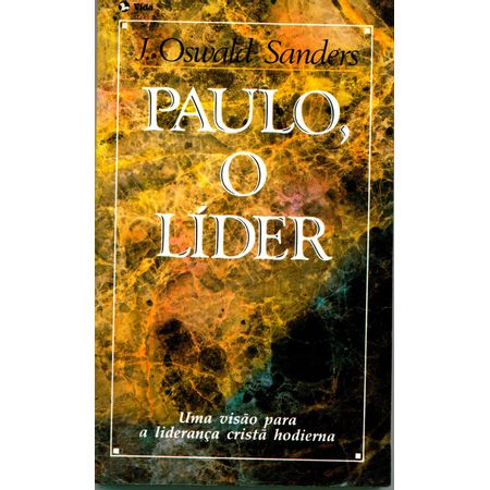 Paulo-o-Lider