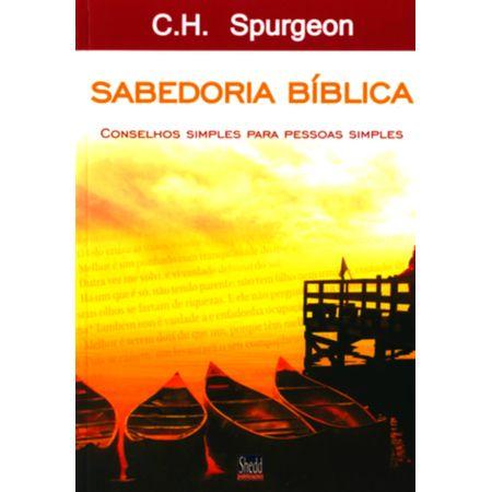 Sabedoria-Biblica