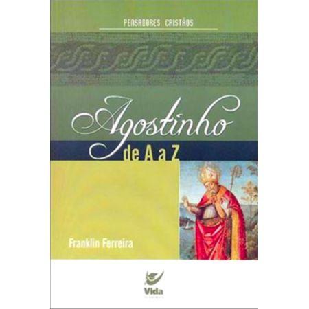 Agostinho-de-A-a-Z