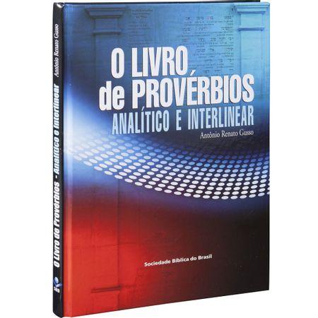 O-livro-de-Proverbios