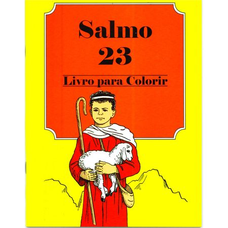 Livro-para-Colorir-Salmo-23