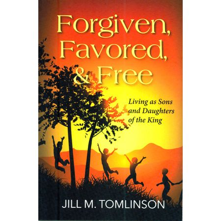 Forgiven-Favored-e-Free
