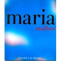 Maria-Mulher