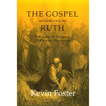 The-Gospel-According-To-Ruth