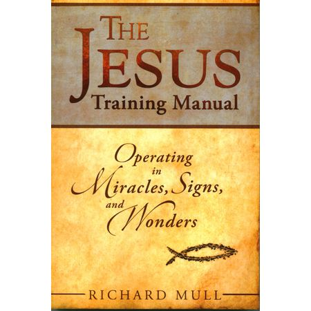 The-Jesus-Training-Manual