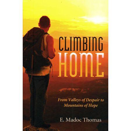 Climbing-Home
