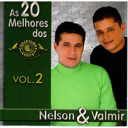 CD-Os-Canarinhos