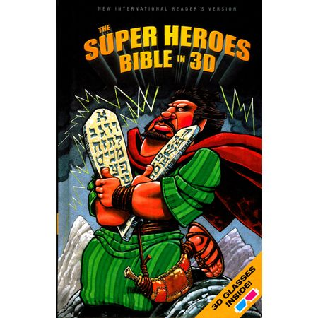 The-Super-Heroes-Bible-in-3D