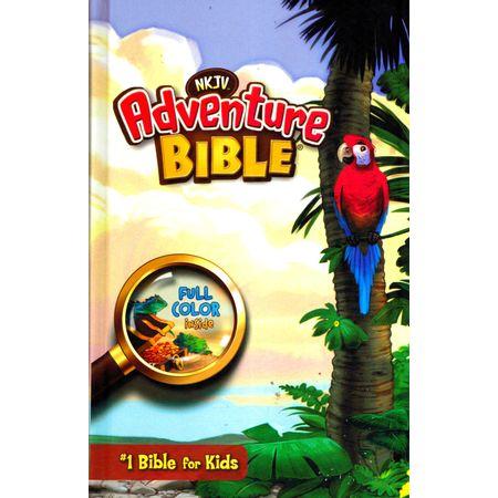 Adventure-Bible
