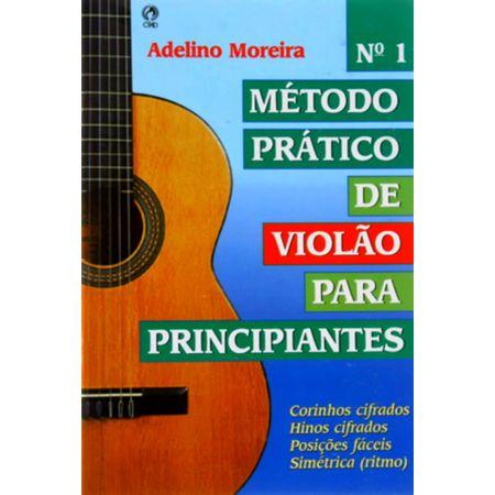 Metodo-Pratico-de-Violao-para-Principiantes-Volume-1
