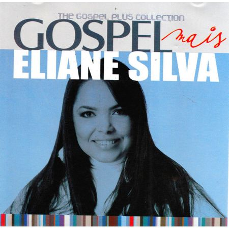 CD-Gospel-Mais-Eliane-Silva