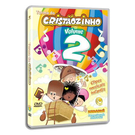 DVD-Turma-do-Cristaozinho-Volume-2