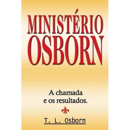 Ministerio-osborn