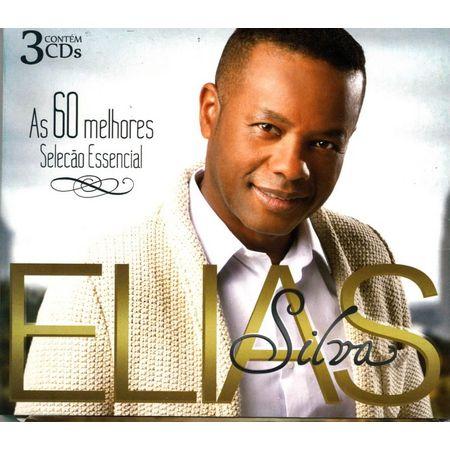 CD-Elias-Silva-As-60-Melhores