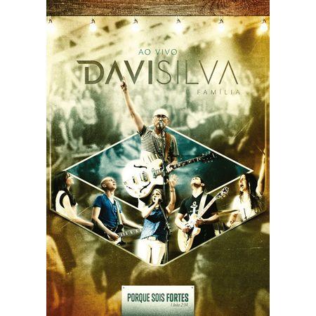 DVD-Davi-Silva