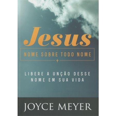 Jesus-Nome-Sobre-