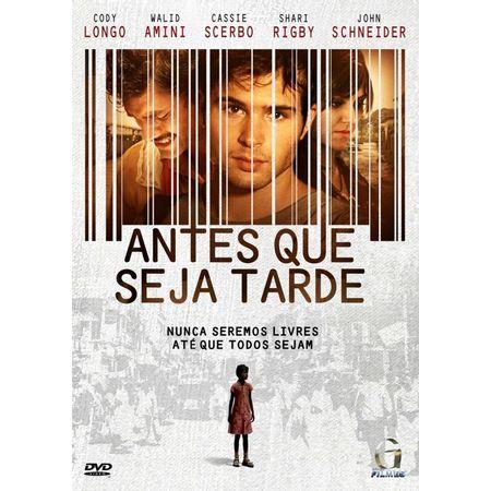 DVD-Antes-que-Seja-Tarde
