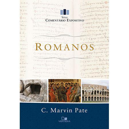 Serie-Comentario-Expositivo-Romanos