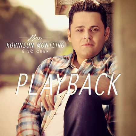PLAYBACK GRÁTIS ROBSON FONSECA CD DOWNLOAD