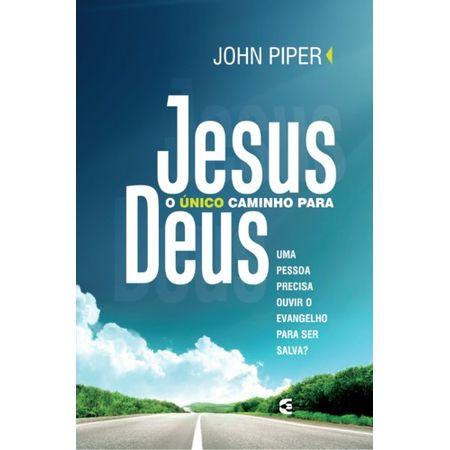 Jesus-o-Unico-Caminho-Para-Deus