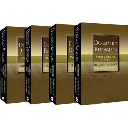 Dogmatica-Reformada