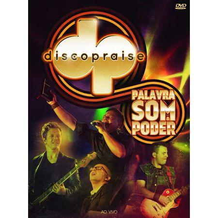 DVD-Disco-Praise