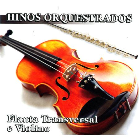CD-Orquestrados