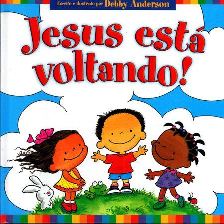 Jesus-Esta-Voltando