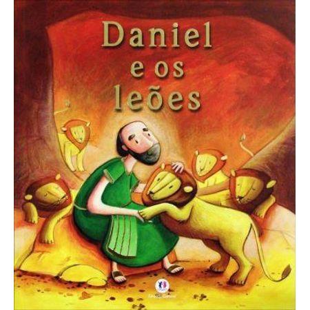 Daniel-e-os-Leoes-