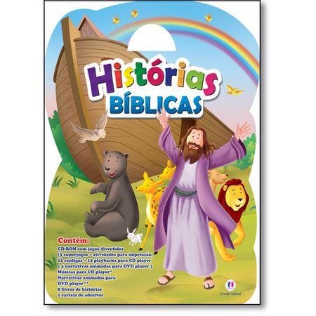Historias-Biblicas-a-Arca-de-Noe-