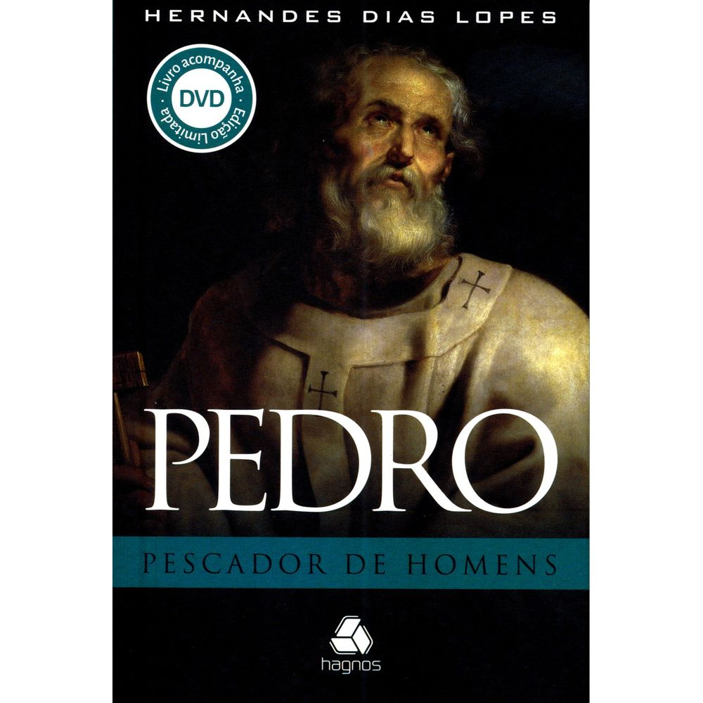 Clik - conheça mais sobre o apóstolo Pedro ☾☆