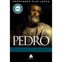 Pedro-Pescador-de-Homens