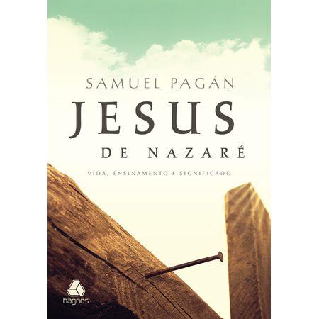 Jesus-de-Nazare