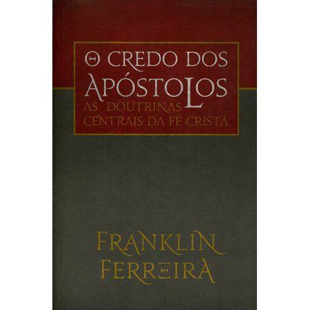 O-Credo-dos-Apostolos