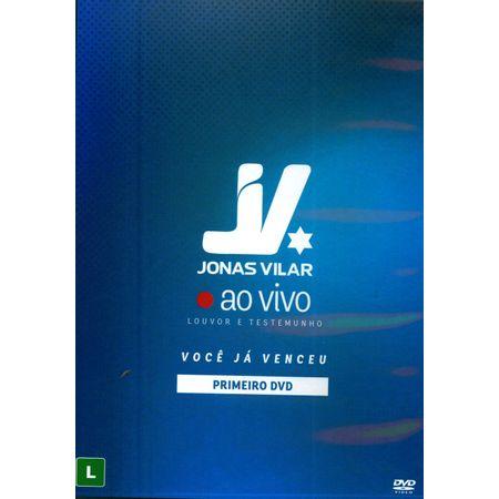 DVD-Jonas-Vilar