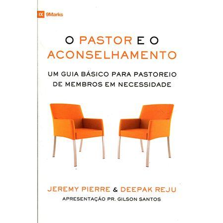 O-Pastor-e-o-Aconselhamneto