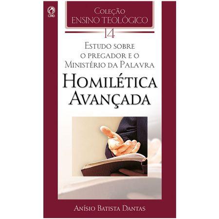 Homiletica-Avancada