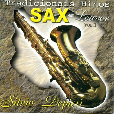 CD-Sax